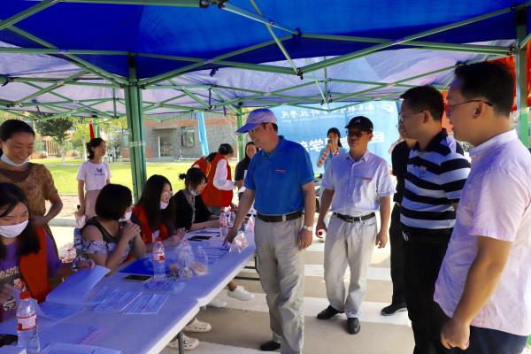 南昌航空大学科技学院,专升本新生